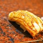 貴寿司 - 穴子