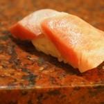 貴寿司 - トロ