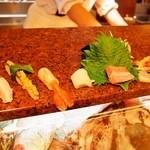貴寿司 - お造り