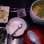 焼肉 丸善 豊岡九日市店 -