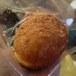 ベッカライ・バンデブロート - 料理写真:ミニカレーパン