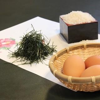 富山入善産コシヒカリ・仙寿卵・極細切海苔