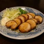 みふね - 鶏ハム