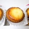 ベイク チーズ タルト - 料理写真:ベイクドチーズケーキ