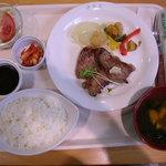 4751019 - ステーキセット 1050円