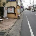 サンドーレ - バス停の目の前♪