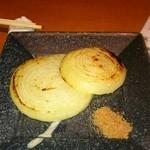 円山 古今 - 札幌黄