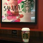 STARBUCKS COFFEE -
