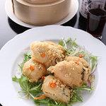 尖沙咀 - 『牡蠣のスパイシー炒め』など季節のおススメも多数ご用意