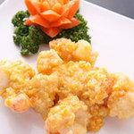 尖沙咀 - 黄金海老など海鮮料理も旨い!
