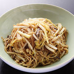 尖沙咀 - 日本では珍しい香港貝柱伊麺