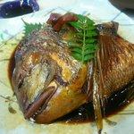 一作鮨 - 鯛荒炊