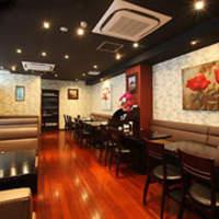 尖沙咀 - 明るい雰囲気の店内はご宴会やパーティにもぴったり!