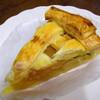 阿部りんご園 - 料理写真:アップルパイ