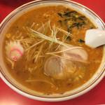 李家 - 担々麺