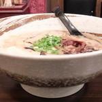 麺屋 紡 - 紡らーめん