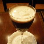 珈琲専科 城戸 - アイリッシュコーヒー