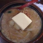 千代商店 - 北海道味噌、超バター¥810