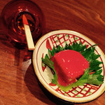 遊食酒蔵 味源 - 豆腐よう♪