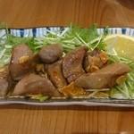 居酒屋ニューシンマチ - 牛タンステーキ