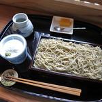 昧怛隷野 - 十割蕎麦