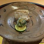 温味 - 太刀魚