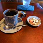 茶々明日香 - 明日香レギラーコーヒー