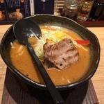 47526967 - 頂上味噌麺780円