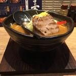 47526975 - 頂上味噌麺780円