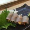寿司処ちはる - 料理写真:ヒラメ