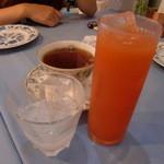 スパルタ - ウゾ(ハーブの香りギリシャの地酒)