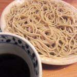 蕎麦cuisine hayakawa - せいろそば