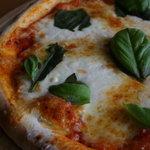 アールシードカフェ - 料理写真:ピザはじめました!!