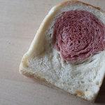 ロータスバゲット - 日の丸パン 300円