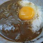こばやし - カレー丼