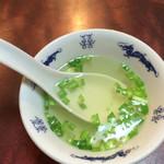 47533081 - 最初のスープ