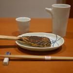 七つ海堂 - 「焼き味噌」