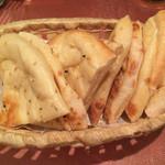 アンカラ - ピタパン