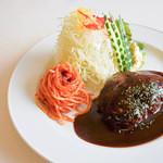洋食 グラッチェ - 日替わりランチB