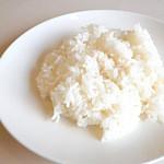 洋食 グラッチェ - ランチのサラダ