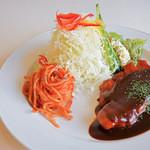 洋食 グラッチェ - 日替わりランチA