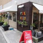 ザ ピンク ウィードカフェ - 元町駅から近い♪にゃんこが♡
