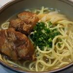 ぱいぱに石垣島 - 軟骨ソーキ