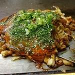 広島お好み焼き・鉄板焼き しょうちゃん -