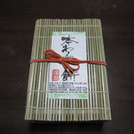 御菓子司 鶴屋 - 本わらび餅 外箱