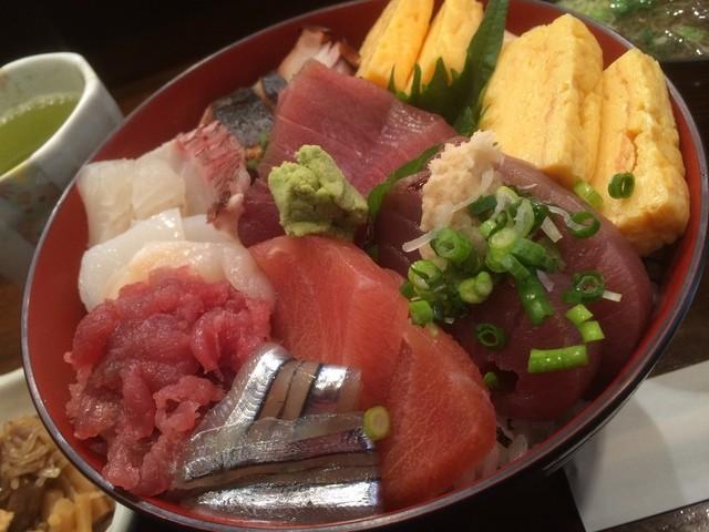寿司厨房 六山 - 鶴川/寿司 [食べログ]