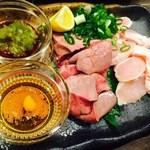 炭火串焼き&ワインバルEbisu -