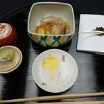 香楽 - 蟹身