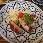タイ国料理店 イサラ - ガイヤーン