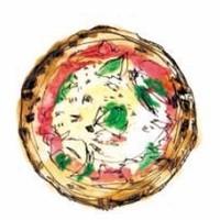 ピッツァ・ナポレターノ - 【看板ピッツァ】マルゲリータ
